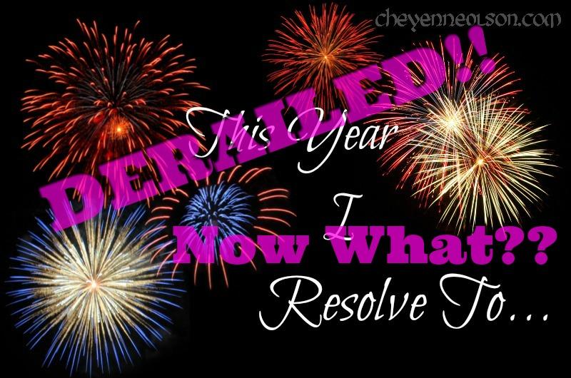 resolutions derailed
