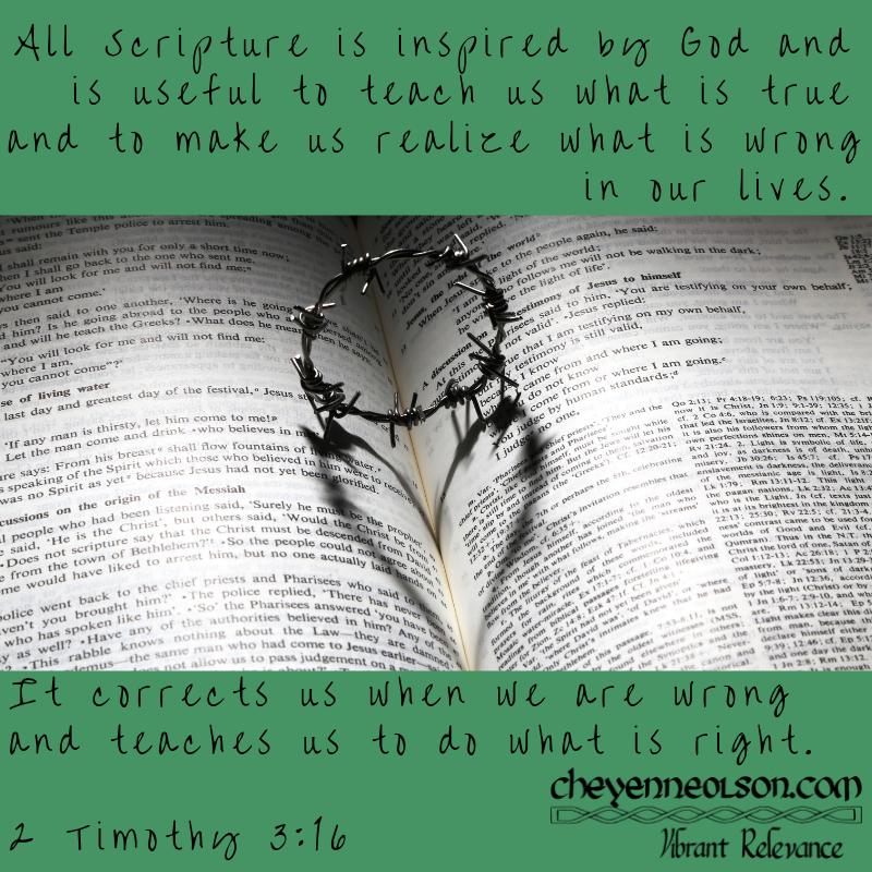 2 Timothy 3_16