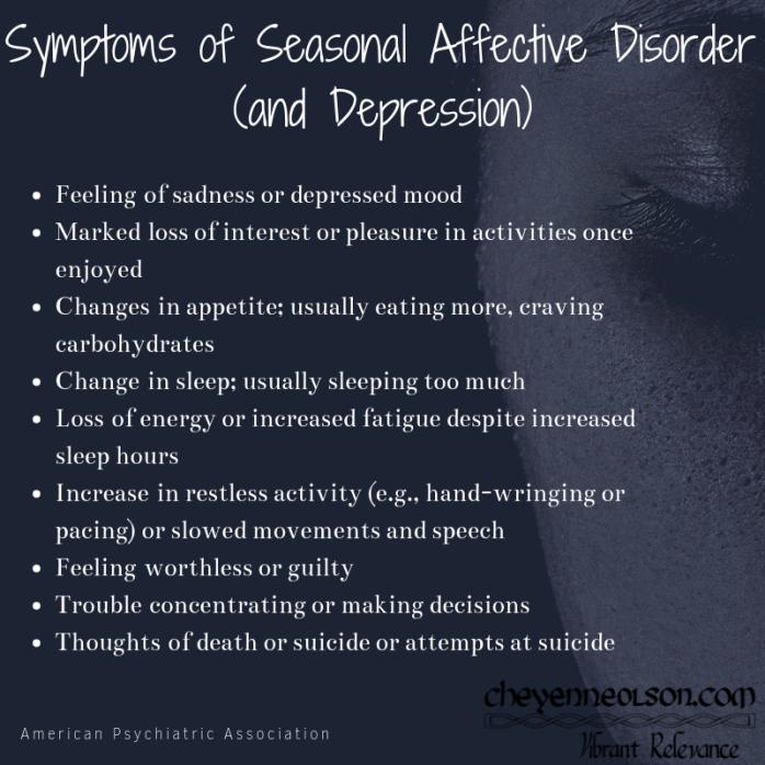 Symptoms of SAD_Depression